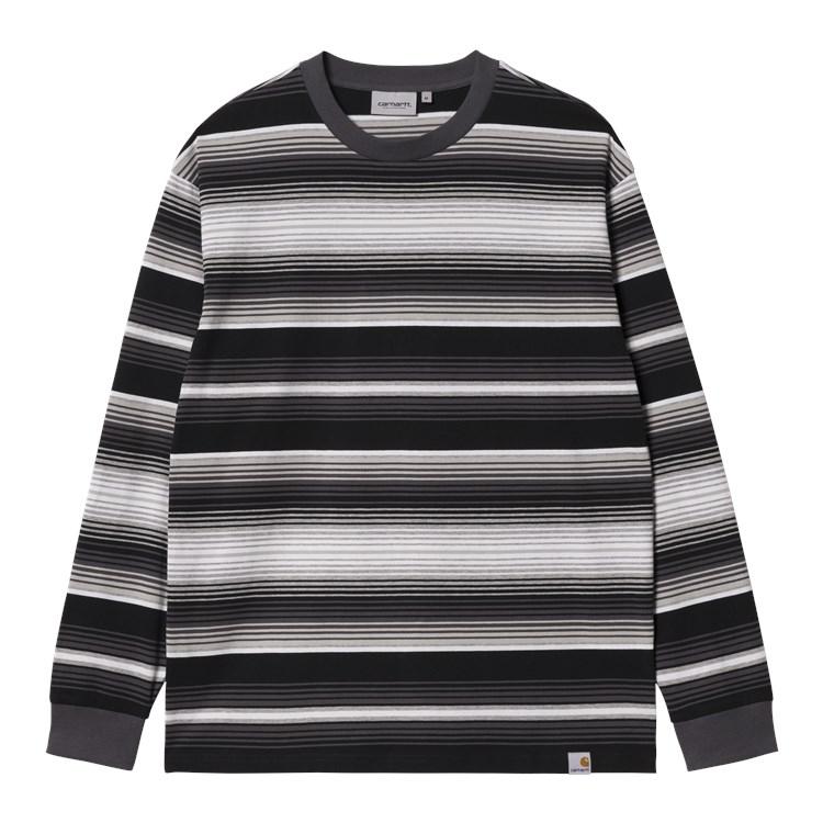 L/S Tuscon T-Shirt Blacksmith