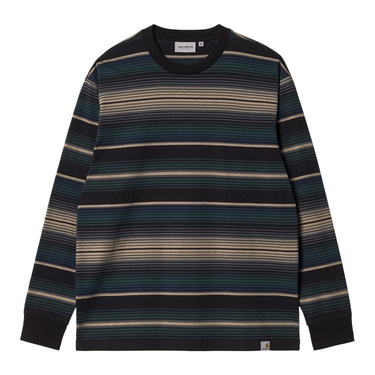 L/S Tuscon T-Shirt Fraiser