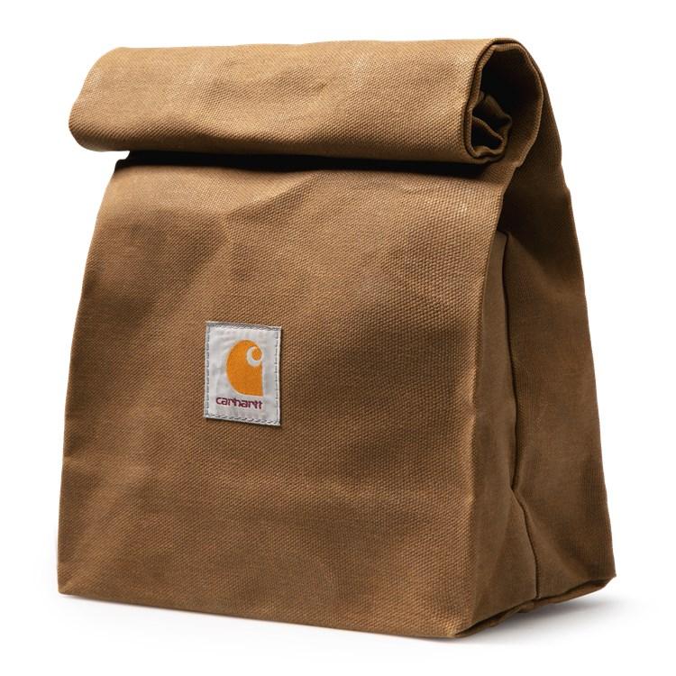 Lunch Bag Hamilton Brown