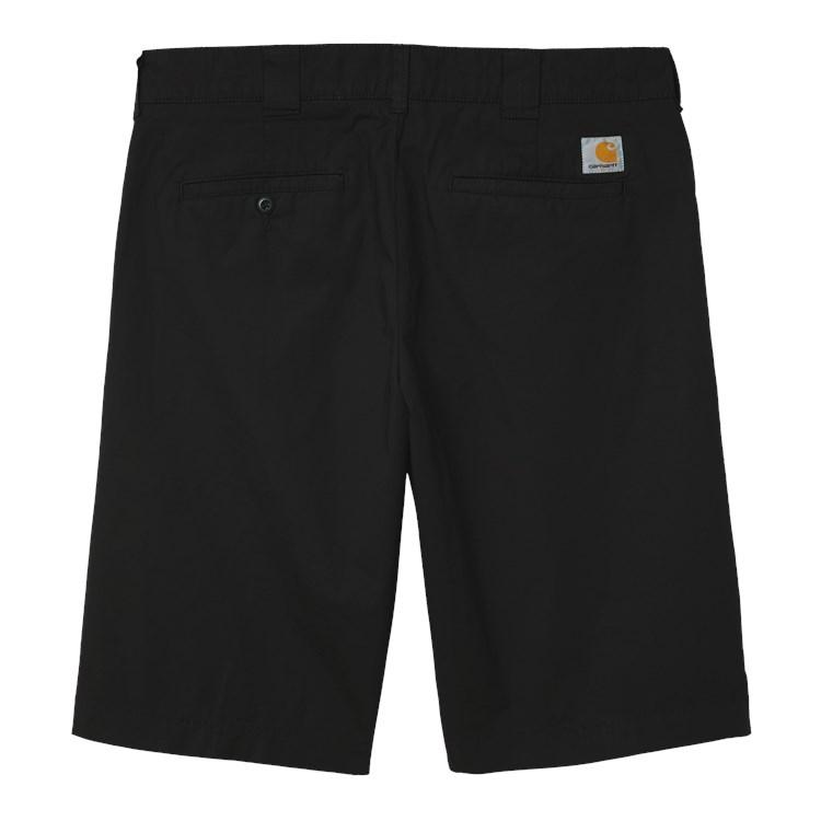 Carhartt WIP Master Short Black