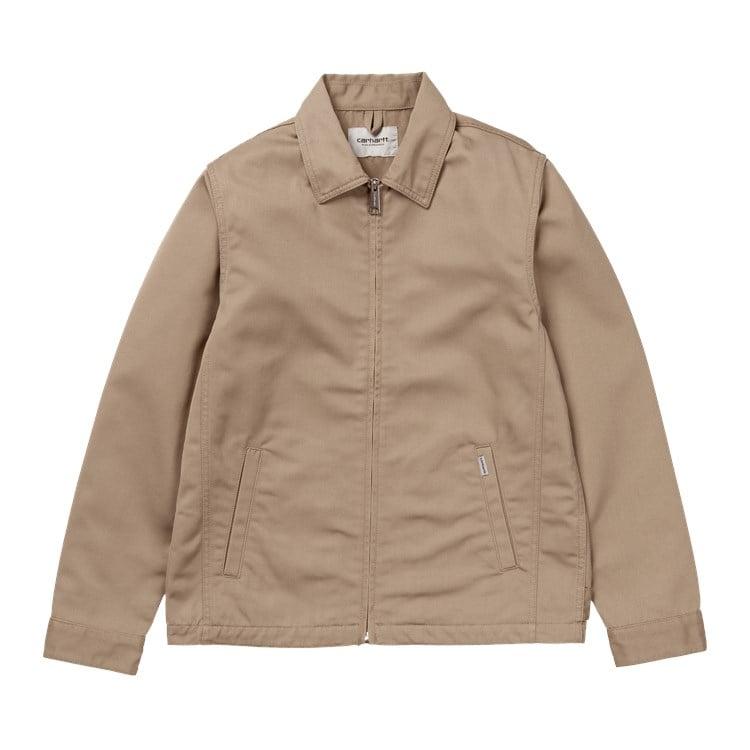 Carhartt WIP Modular Jacket Leather