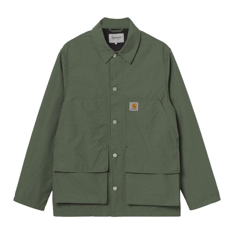 Carhartt WIP Montana Jacket Dollar Green
