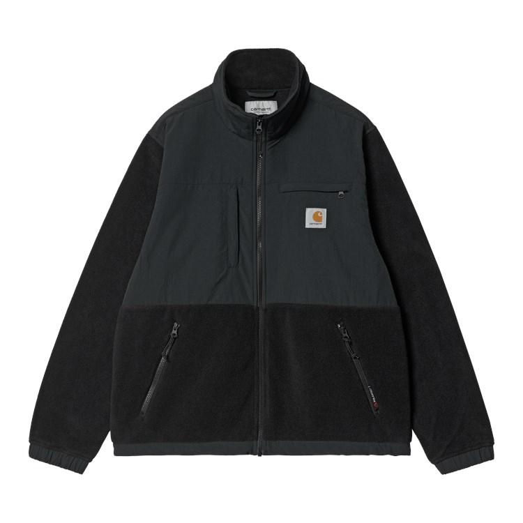 Nord Jacket Black / Black