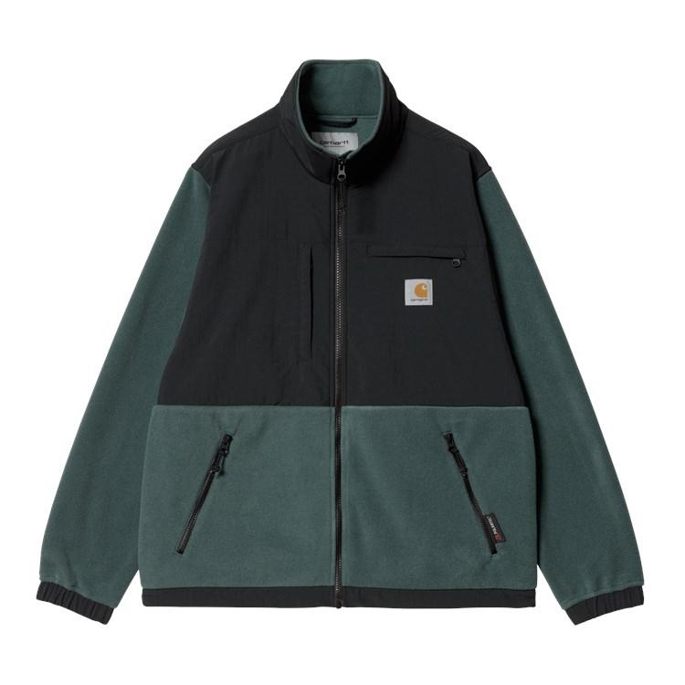 Nord Jacket Eucalyptus / Black