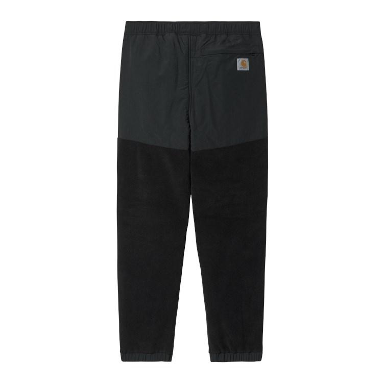 Nord Sweat Pant Black / Black