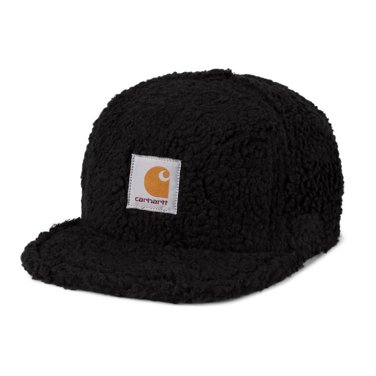 Carhartt WIP Northfield Cap Black