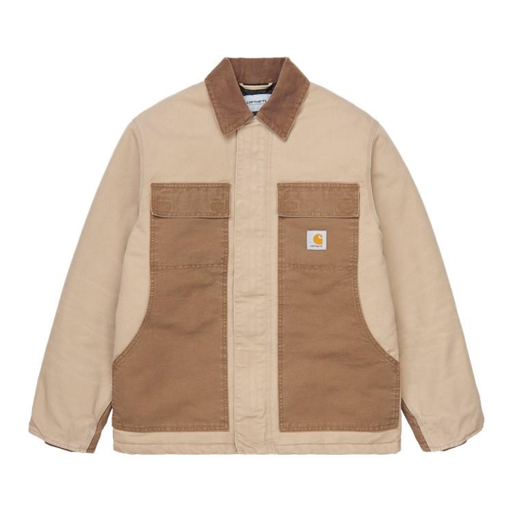 OG Arctic Coat Dusty H Brown / Ham Brown