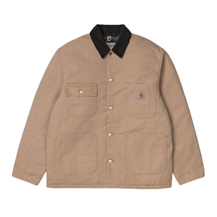 OG Chore Coat Dusty H Brown