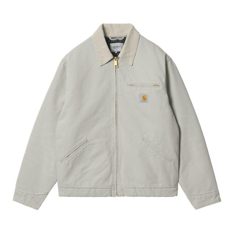 OG Detroit Jacket Organic Hammer
