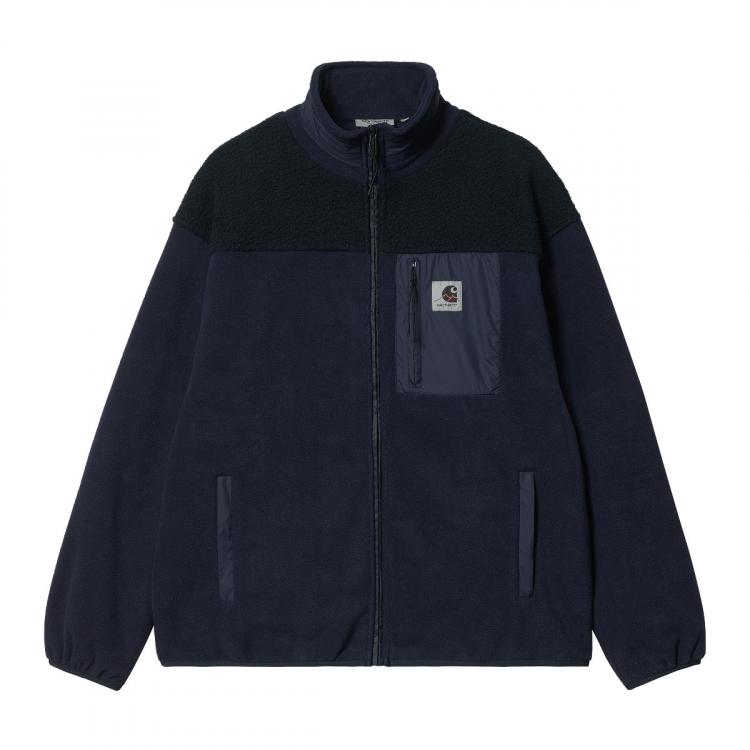 Pinnacle Jacket Navy