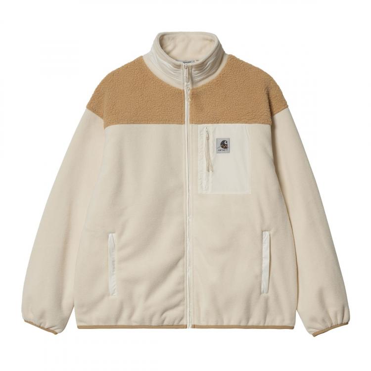 Pinnacle Jacket Wax / Dusty H Brown