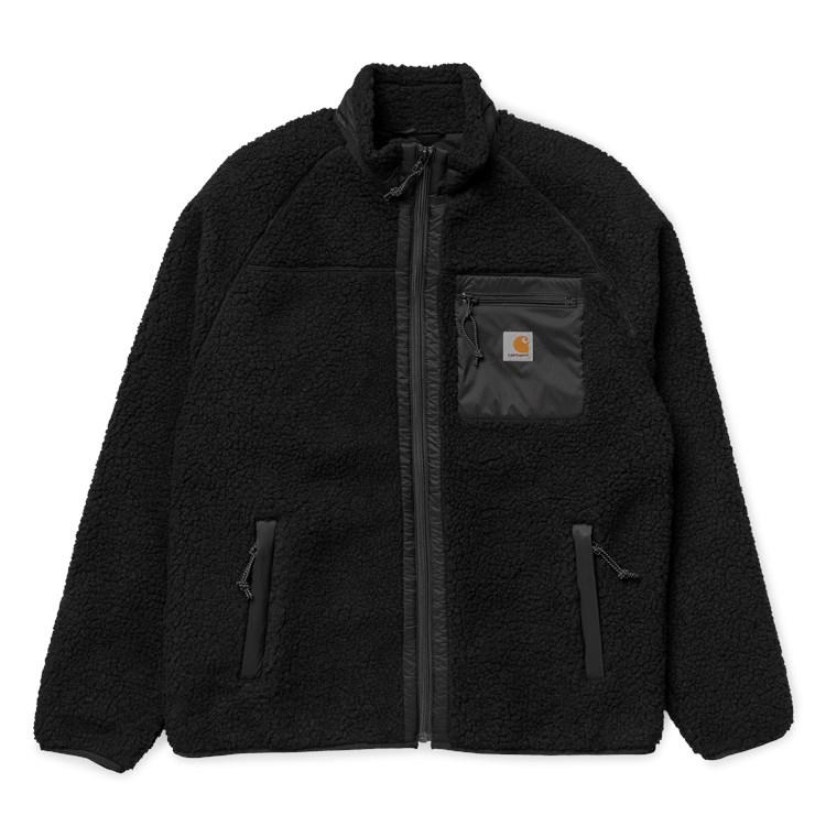 Carhartt WIP Prentis Liner Black