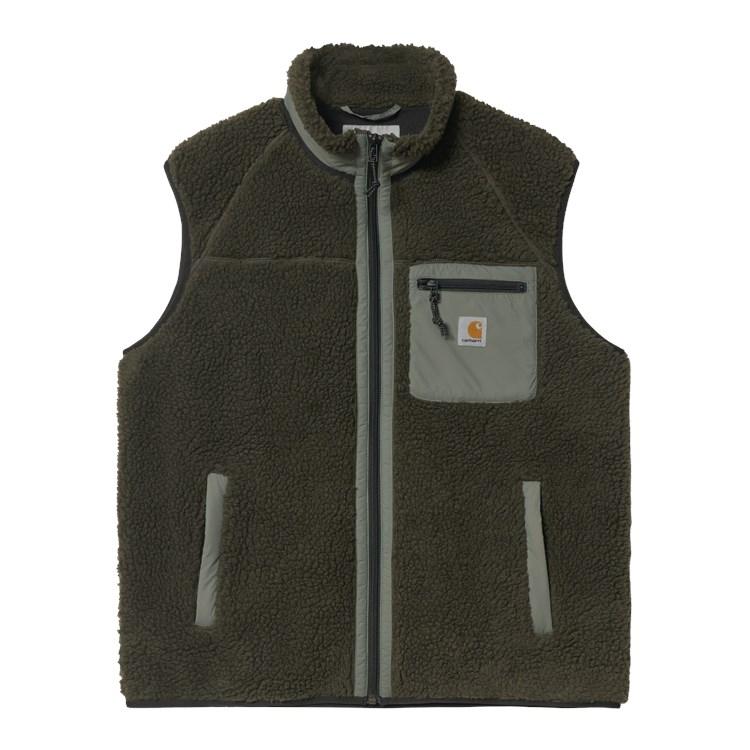 Prentis Vest Liner Cypress / Thyme