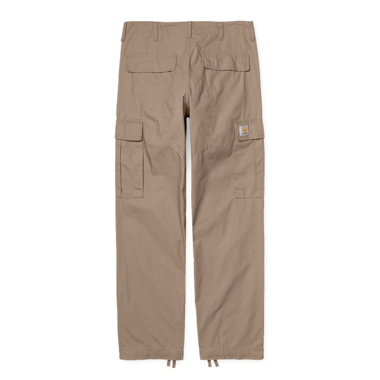 Carhartt WIP Regular Cargo Pant Ripstop leather