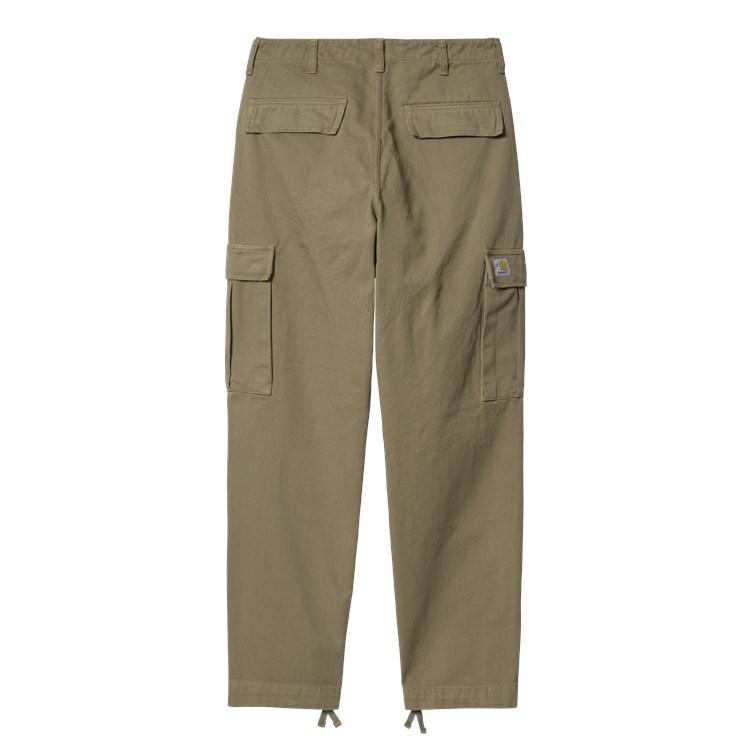 Regular Cargo Pant Tanami