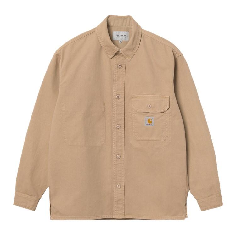 Reno Shirt Jac