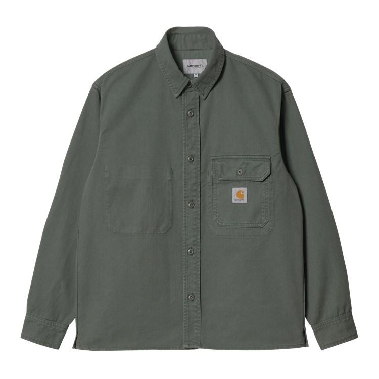 Reno Shirt Jac Thyme