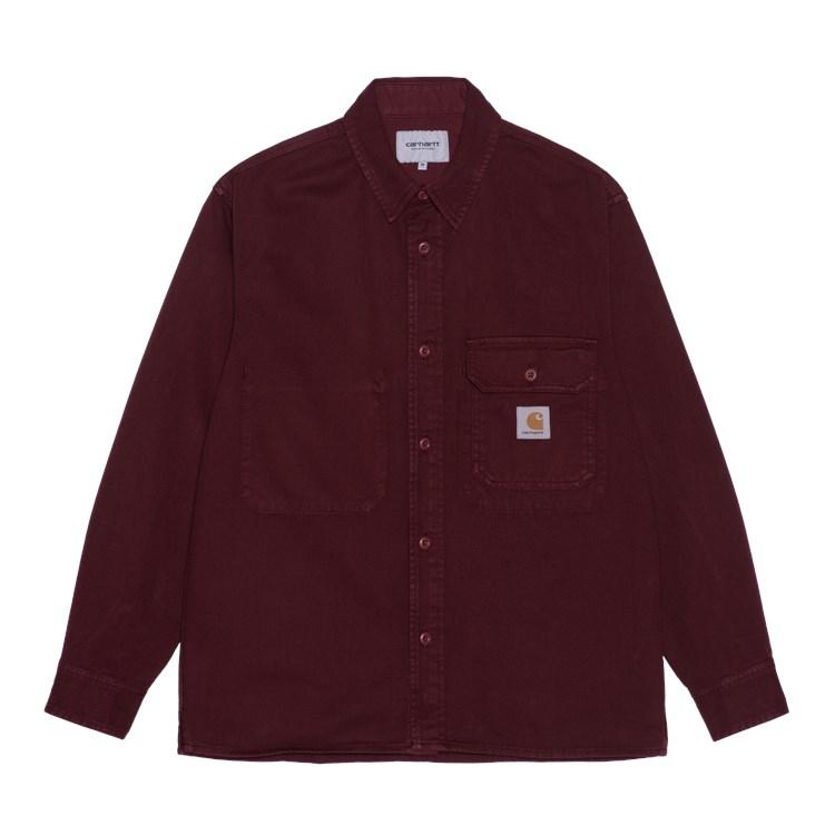 Reno Shirt Jac Jam