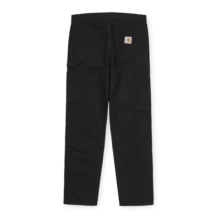 Carhartt WIP Ruck Single Knee Pant Black