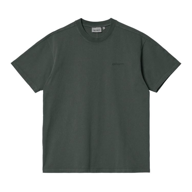 S/S Ashfield T-Shirt Slate