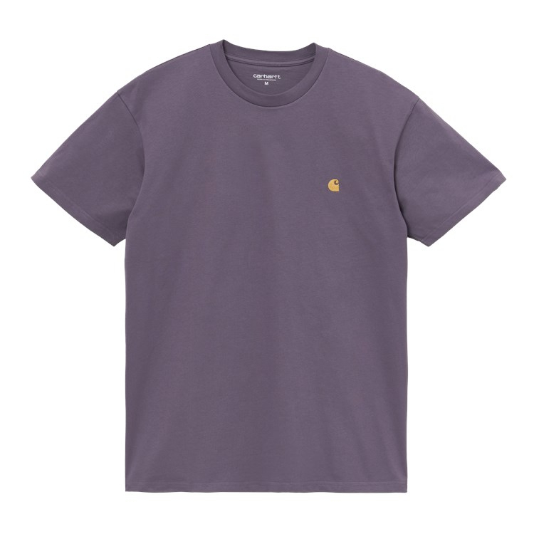 Carhartt WIP S/S Chase T-Shirt Provence