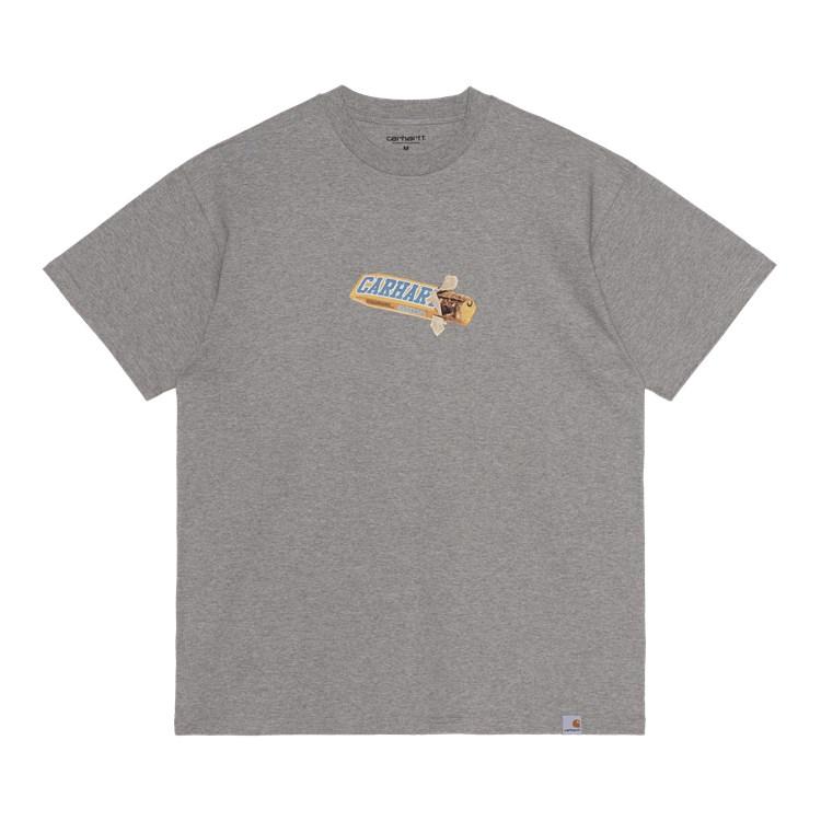 S/S Chocolate Bar T-Shirt