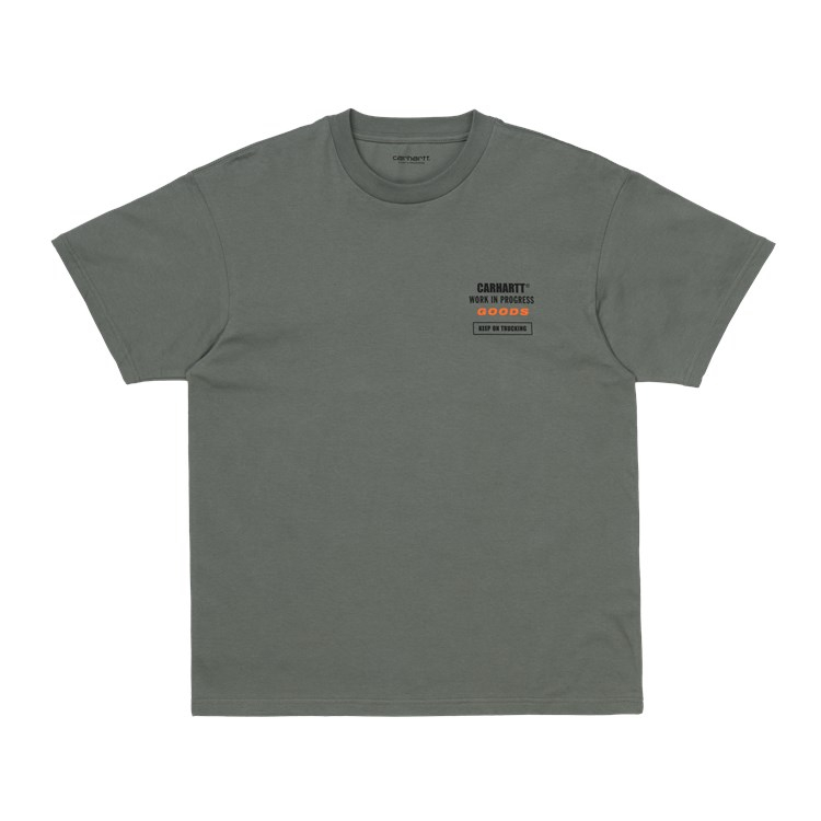 S/S Goods T-Shirt Thyme