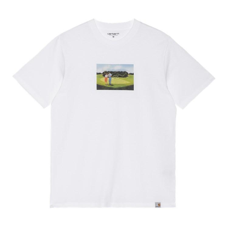 S/S Hole 19 T-Shirt