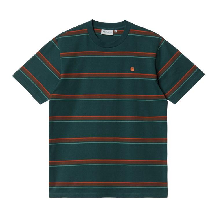 S/S Kent T-Shirt Fraiser