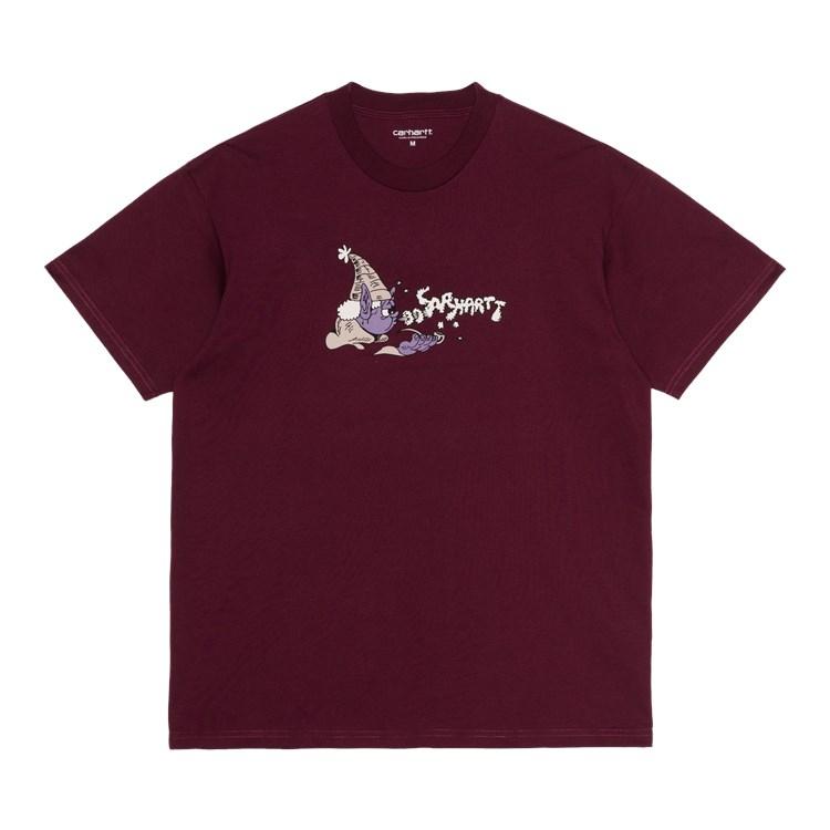 S/S KOGANKULT Wizard T-Shirt Jam