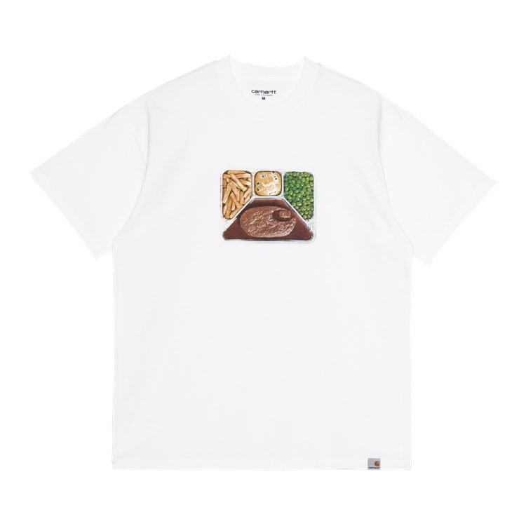 S/S Meatloaf T-Shirt