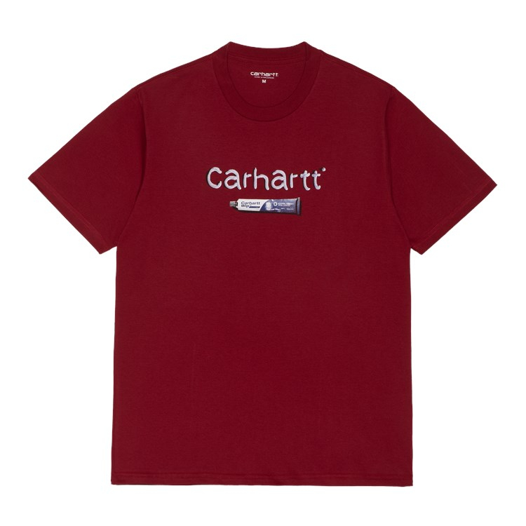 S/S Toothpaste T-Shirt