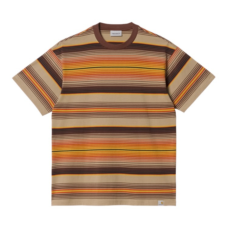 S/S Tuscon T-Shirt Offroad