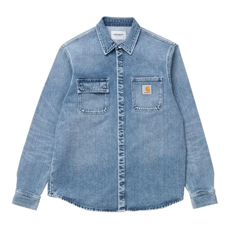 Salinac Shirt Jac