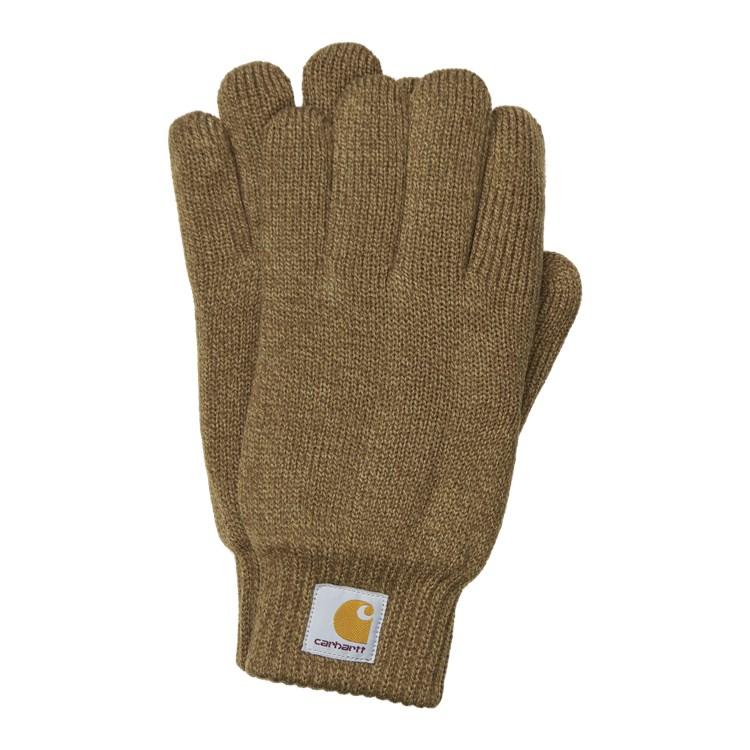 Scott Gloves Tawny / Tanami