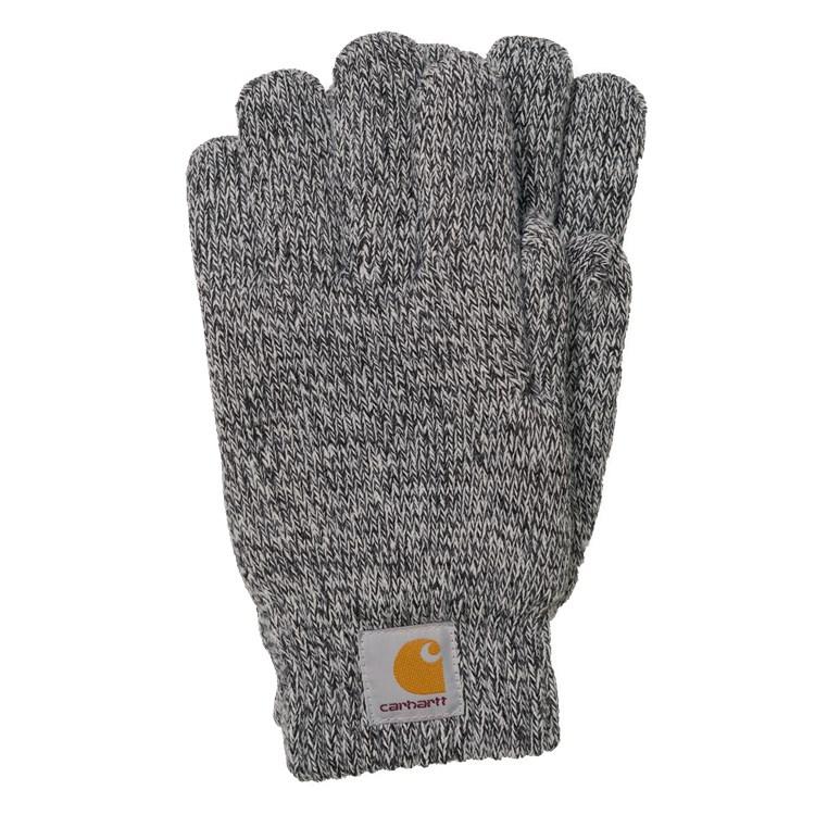 Scott Gloves Black / Wax