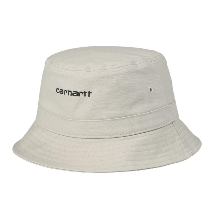 Script Bucket Hat Hammer / Black