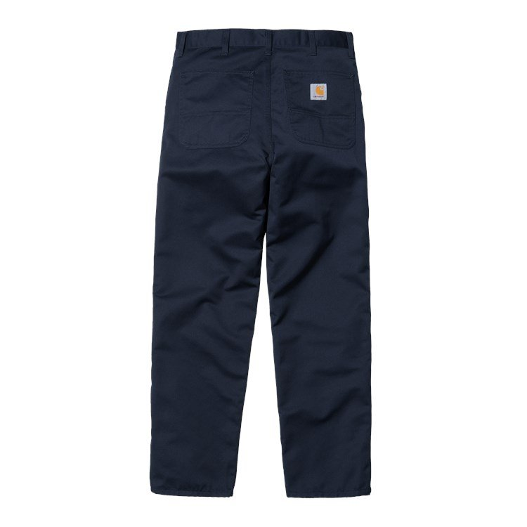 Carhartt WIP Simple Pant Dark Navy