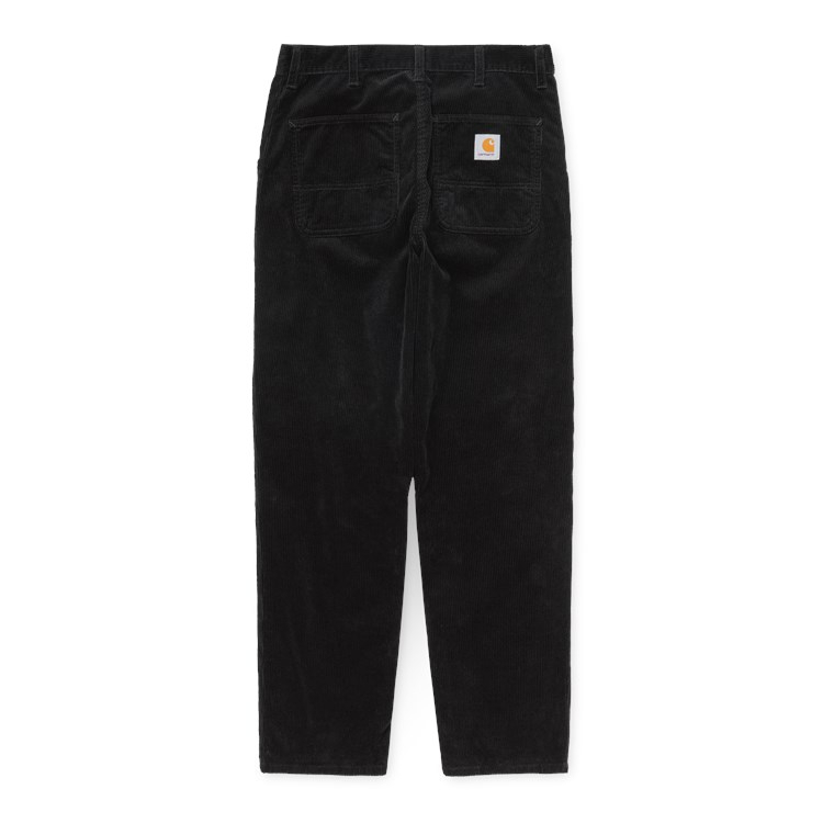 Carhartt WIP Simple Pant Cord Black