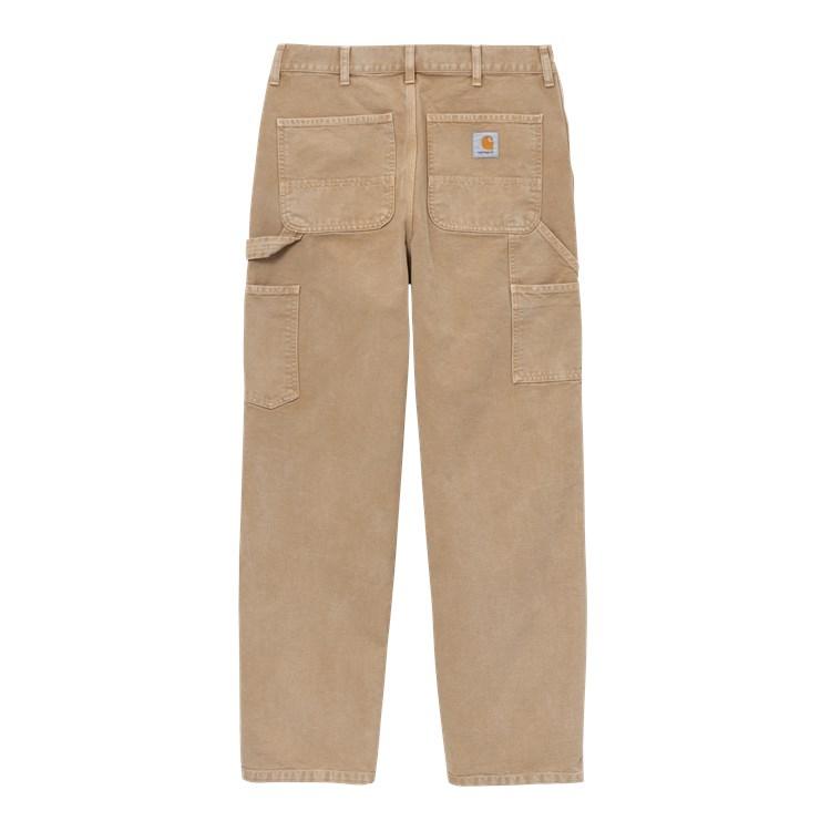 Carhartt WIP Single Knee Pant Org. Dusty H Brown