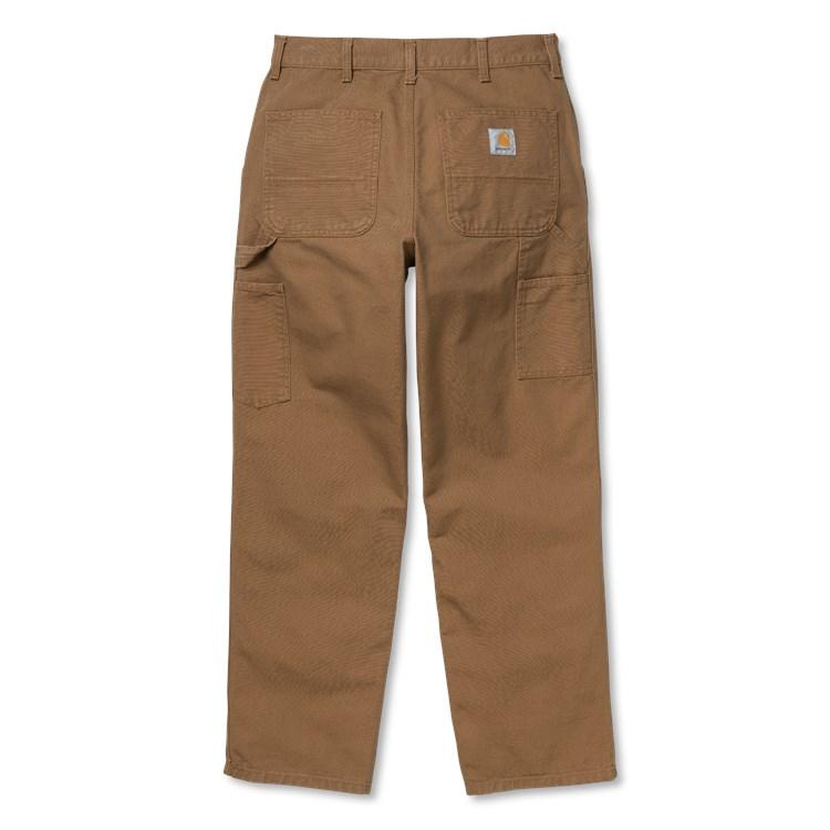 Carhartt WIP Single Knee Pant Hamilton Brown