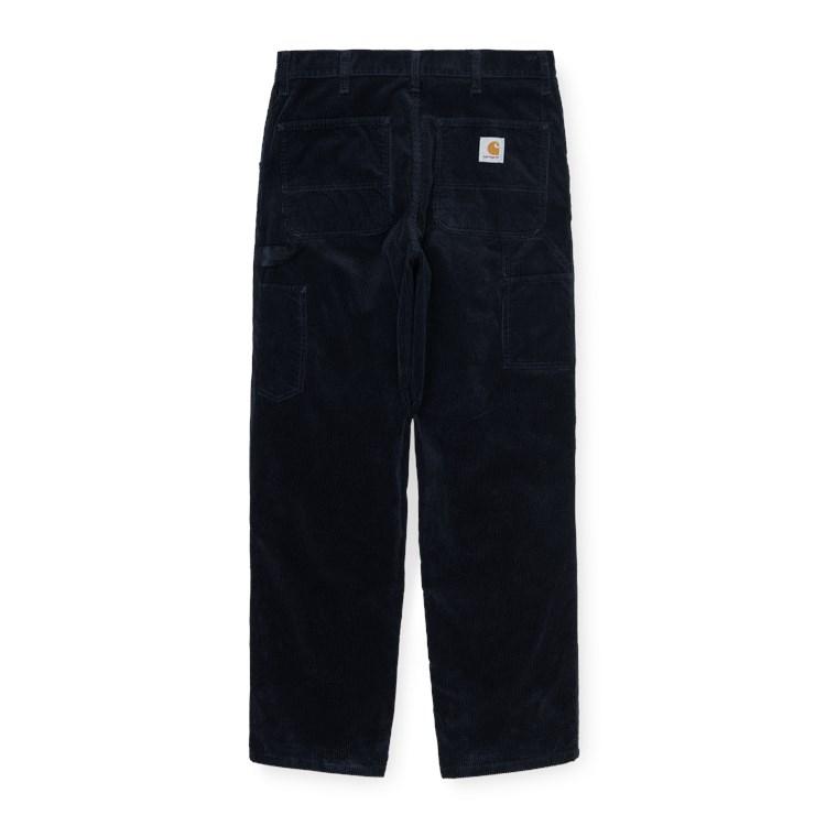 Carhartt WIP Single Knee Pant Dark Navy