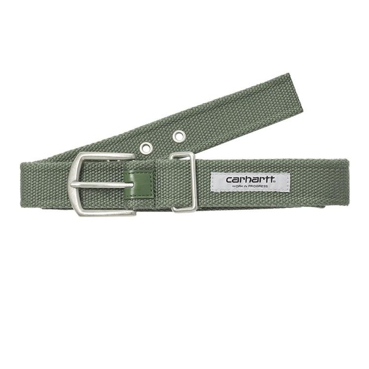 Carhartt WIP Skein Belt Dollar Green