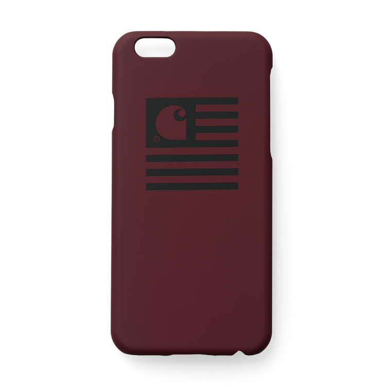 State iPhone Hardcase
