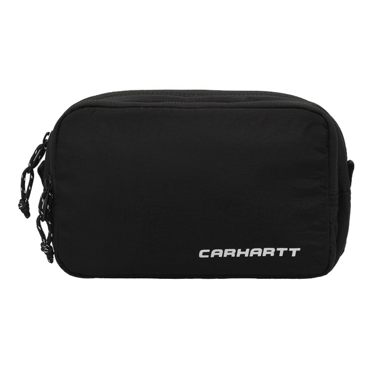 Carhartt WIP Terra Small Bag Black