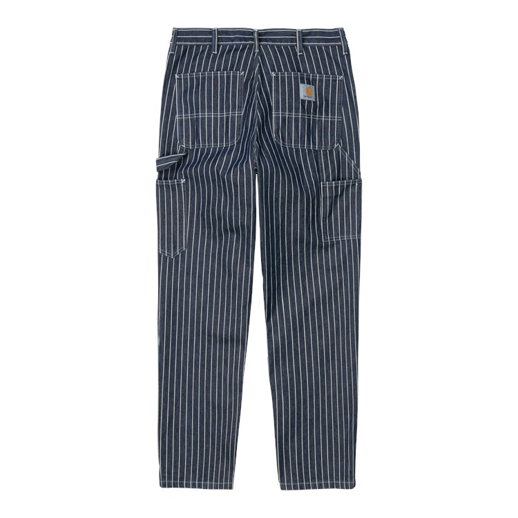 Carhartt WIP Trade Single Knee Pant Dark Navy / Wax
