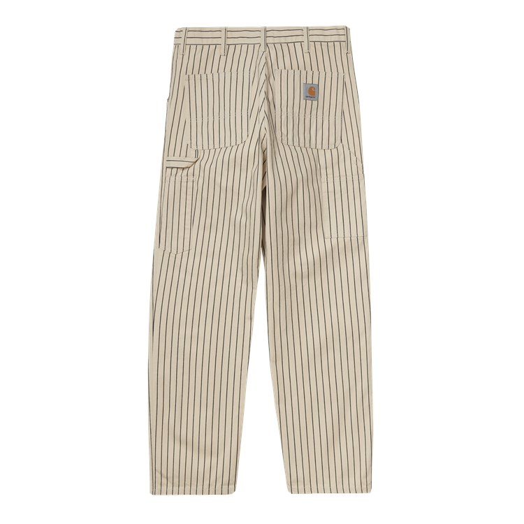 Carhartt WIP Trade Single Knee Pant Wax / Black