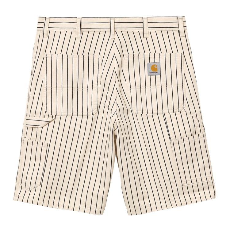 Carhartt WIP Trade Single Knee Short Wax