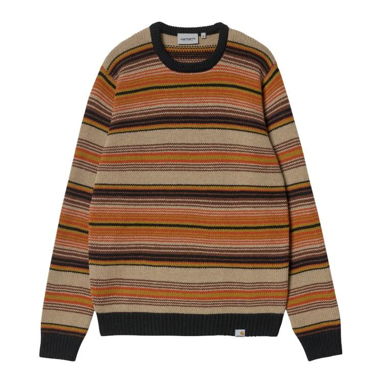 Tuscon Sweater Offroad