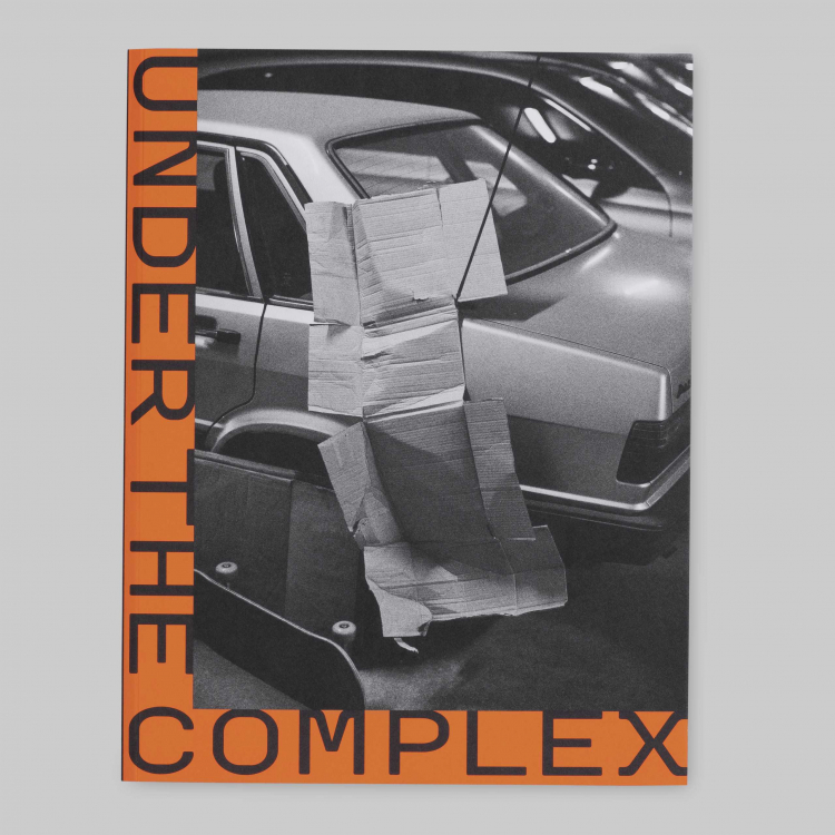 Under The Complex